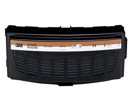 3M Kombinationsfilter TR-6310E A2 PSL für TR-600 / TR-800 EX