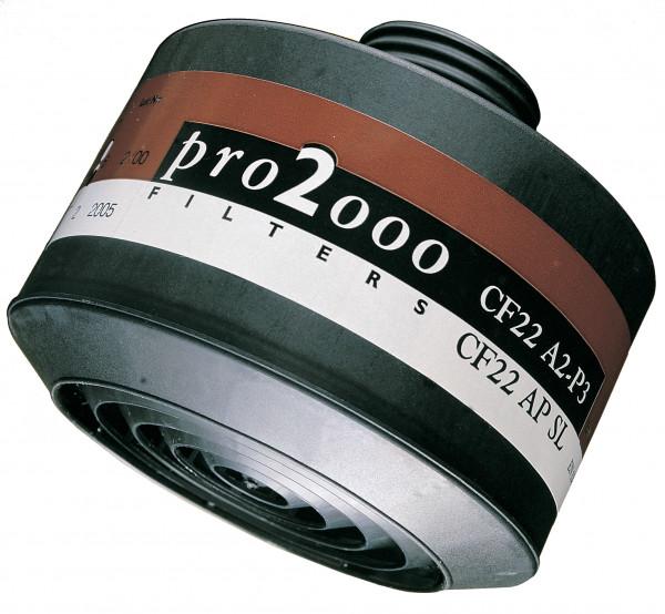 PM 22 A2-P3 Kombifilter (DT-4031E)