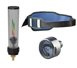 Druckluft Zubehör & Ersatzteile