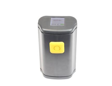 e-breathe SVE (Steuerungs-Versorgungseinheit)