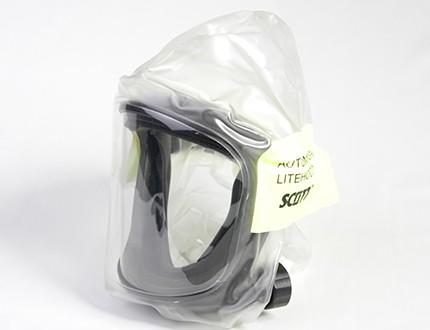 Scott Automask Litehood Haubenüberzug (abgekündigt)