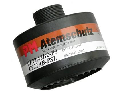 PM 22 A2B2-P3 Kombifilter (DT-4035E)