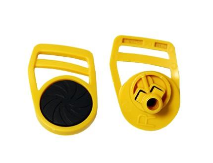 e-breathe Multimask Kopfbandschnallen Set (Pro)