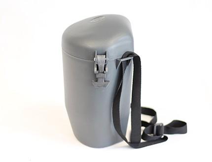 Spasciani TR82 Vollmasken Maskentragebox
