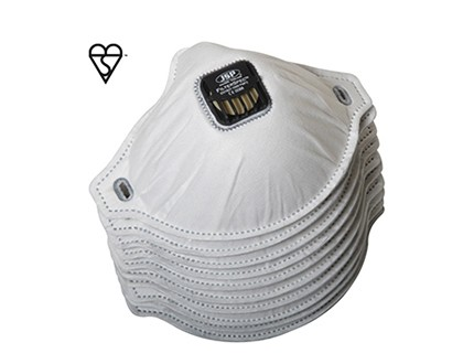 Pandemie Set F1 & F2 Ersatz FFP2-Masken 10x