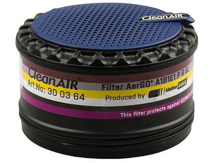 Clean Air AerGo A1B1E1P R SL-Ozon Filter