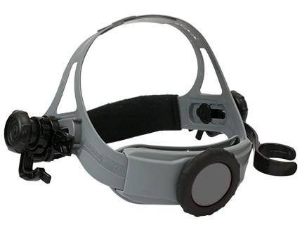 Clean Air CA-20 Schweißerhelm Kopfband