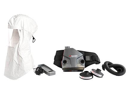 Ready-Pack Duraflow mit FH22 Kompletthaube (abgekündigt)