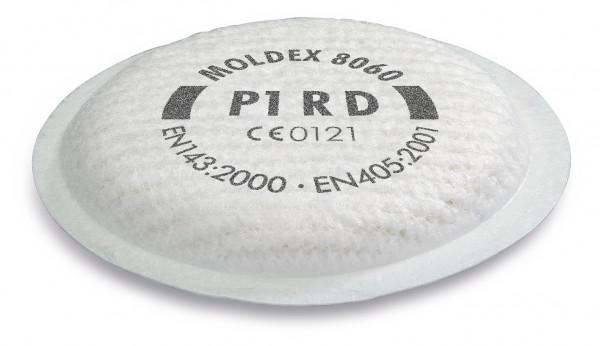 Moldex Partikelfilter Bajonett (Serie 7000&9000)