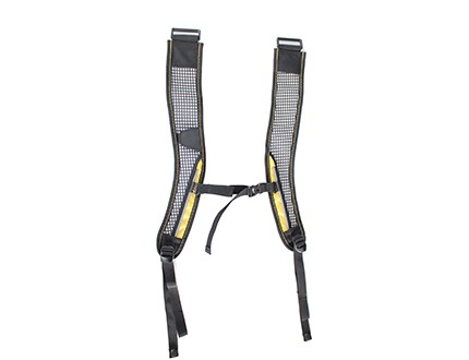 e-breathe Smartbelt Rucksack-Geschirr