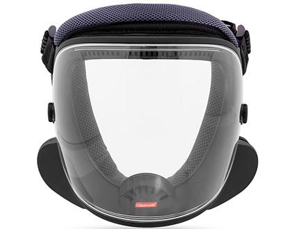 Clean Air Unimask Gesichtsschutz