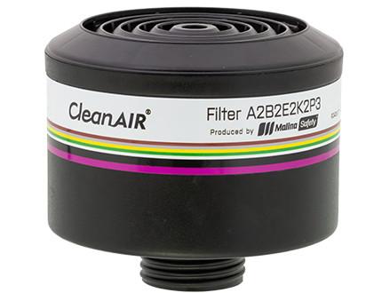 Clean Air Kombinationsfilter A2B2E2K2 P3