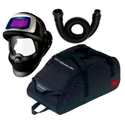 3M Speedglas 9100 FX Air Schweißmaske