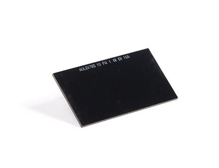 Schweißerglas 60x110 DIN 10