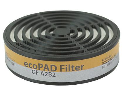 e-breathe ecoPAD GF A2B2