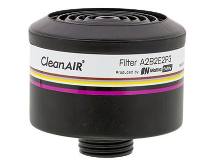 Clean Air Kombinationsfilter A2B2E2 P3
