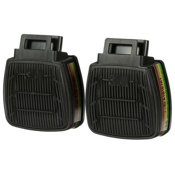 3M Kombinationsfilter D8059 A1B1E1K1 für HF-800