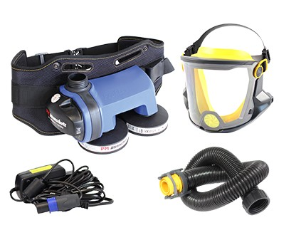 Ready-Pack PM Proflow 2 SC mit e-breathe Multimask Pro