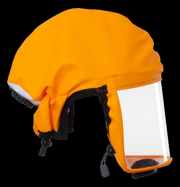 Malina/Clean Air Universal-Haube CA-1 Leichthaube (orange)