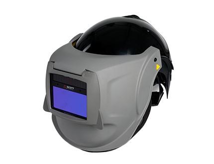 Scott FH61 Helm / Schweißerschutzschirm