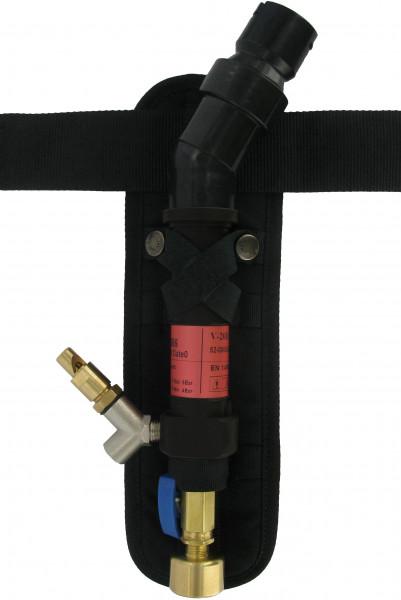 3M Versaflo V-200 Heizrohr