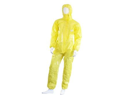 CoverChem CC300 Chemikalienschutzoverall