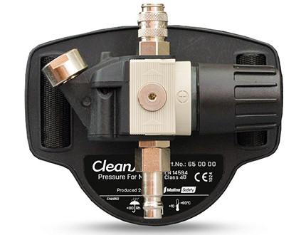 Clean Air Druckluftregelventil