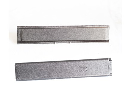 Scott FH6 & FH61 (Procap- / Welding) Luftkanal (Restbestand)