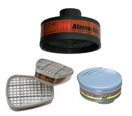 Atemschutzfilter