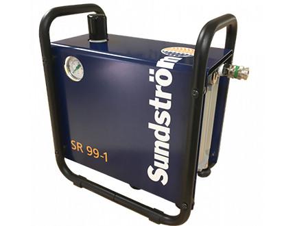 Sundström Druckluftfilterstation SR 99-1