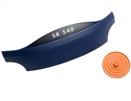 SR 540 Ventilsatz
