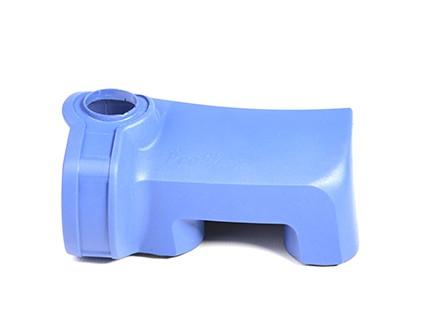 Scott Proflow 2 SC Gebläseschale (blau)