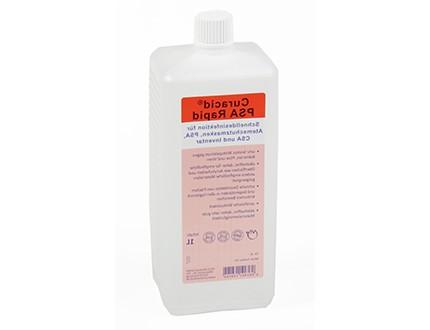 Curacid PSA Rapid Desinfektionsmittel