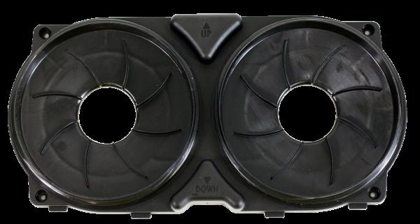 e-Flow Pad-Box Aufnahme für e-Flow