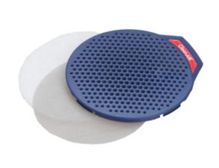 Clean Air AerGo Vorfilterhalter / Funkenfänger / Vorfilter