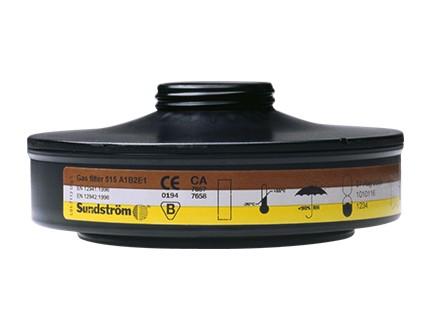 Sundström Gasfilter A1B1E1 SR 515