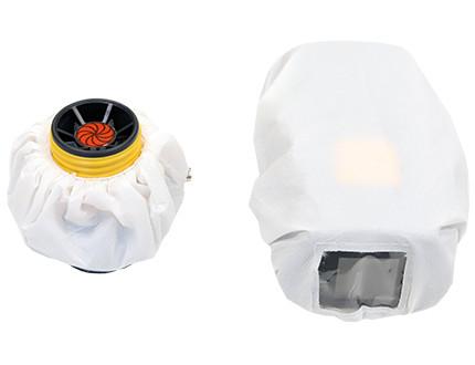 e-breathe Geräteüberzug für Smartblower (Limited Use)