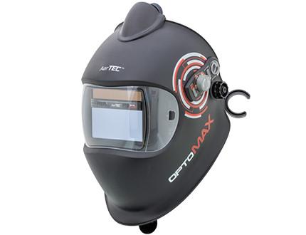 Clean Air Optomax Schweißerhelm