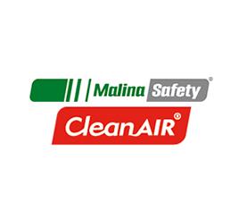 Malina Safety / Clean Air