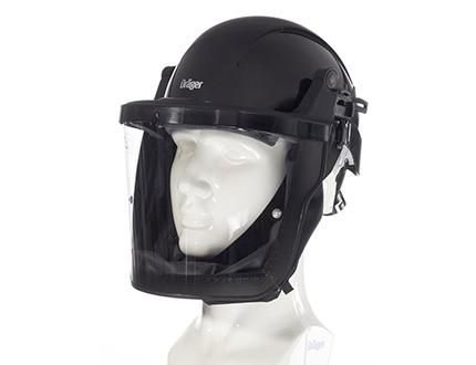Dräger X-Plore 8000 Helm mit Visier