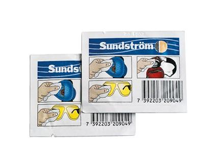 Sundström SR 5226 Reinigungstücher (VPE 50)