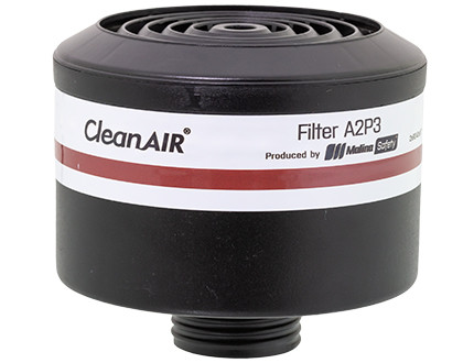 Clean Air Kombinationsfilter A2P3