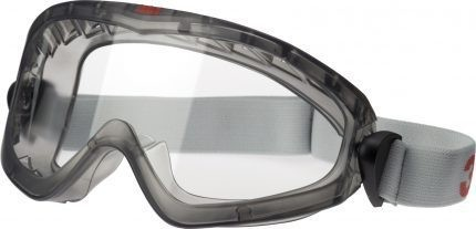 3M Vollsichtbrille 2890 UV/AS/AF