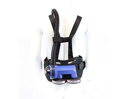 e-breathe Schultertragegurt Pro für e-Flow, Proflow & Duraflow