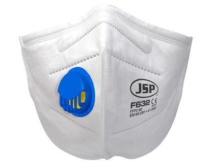 JSP Feinstaubmaske Respair FFP3 mit Ventil