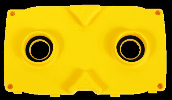 e-Flow Filter-Box Aufnahme für e-Flow