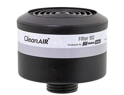 Clean Air Gasfilter B2