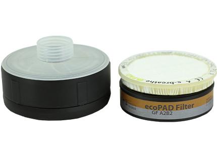 e-breathe Gasfilter A2B2