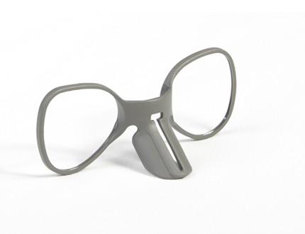 Scott FM3 (Promask) Brillengestell