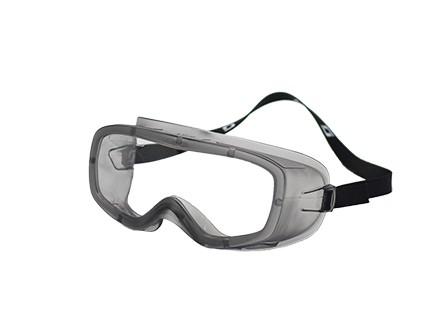 Scott Luna Vollsichtbrille mit Anti-Beschlag Scheibe (abgekündigt)